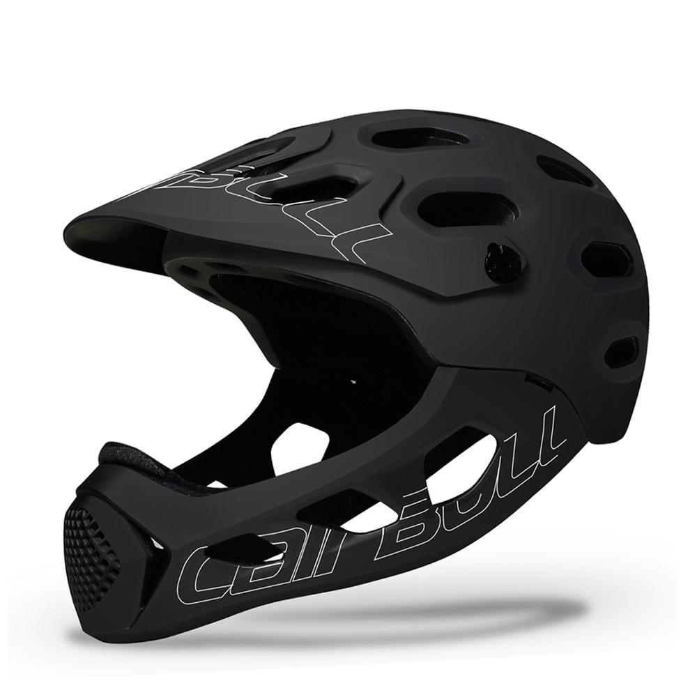 Cairbull Adult Full Face Helmet
